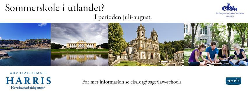 SLS cover photo Bergen