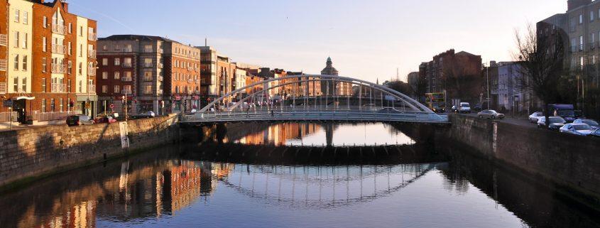 Bro i Dublin