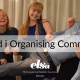 Bli med i OC for ELSA Norges landsmøte 2018.