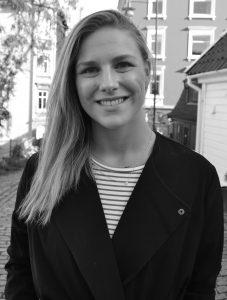 Vilde Serene Birkelund om ESA Moot Court.