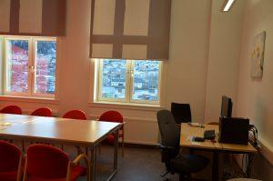Bli bedre kjent med ELSA Law Schools på ELSA-kontoret