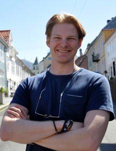 Juristforeningens Nikolai Bjerke om ESA Moot Court.