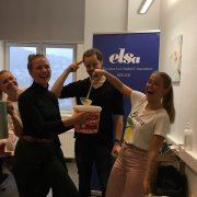 Velkommen til åpent kontor hos ELSA Bergen!