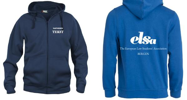 50dfcea0 Bestill årets ELSA-genser i dag - ELSA Bergen